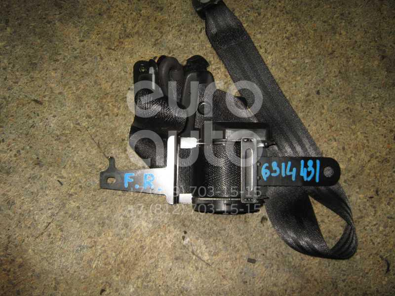 Ремень безопасности для Chevrolet Lanos 2004-2010 - Фото №1