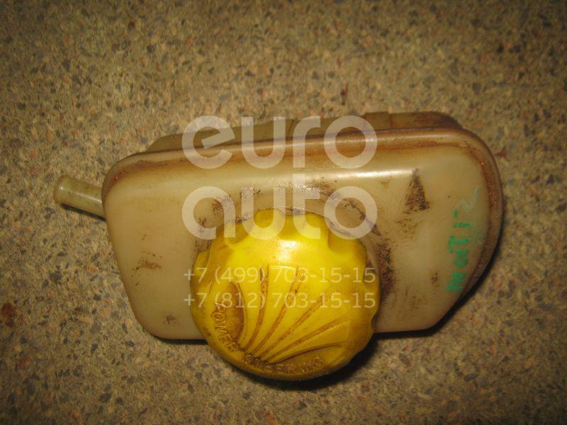 Бачок гидроусилителя для Daewoo Matiz (KLYA) 1998>;Matiz 2001> - Фото №1