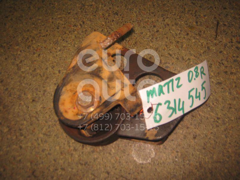 Опора двигателя правая для Daewoo Matiz (KLYA) 1998>;Matiz 2001> - Фото №1