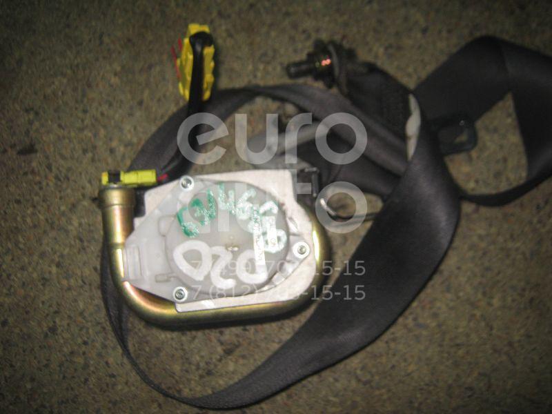 Ремень безопасности с пиропатроном для Honda Jazz 2002-2008 - Фото №1
