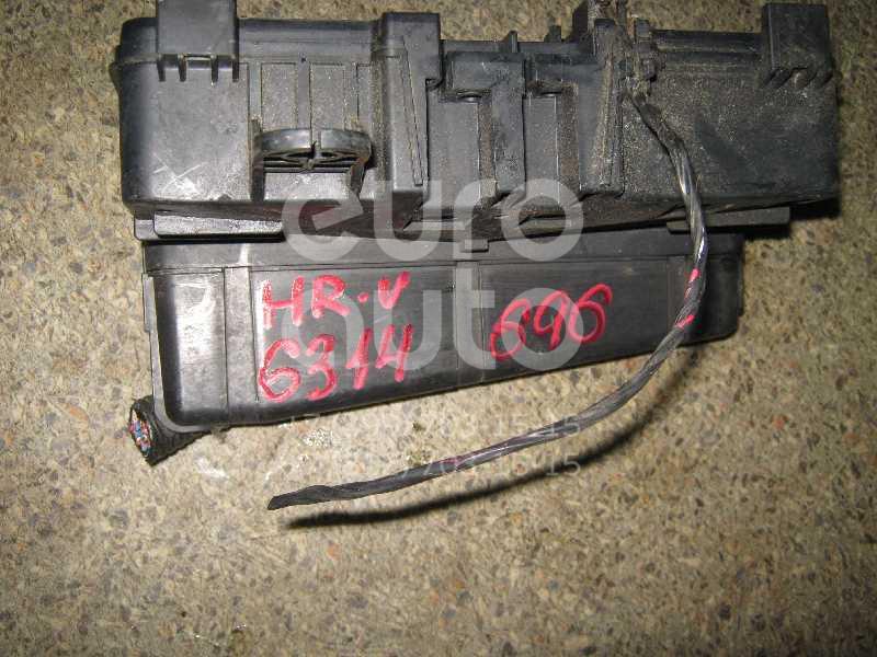 Блок предохранителей для Honda HR-V 1999-2005 - Фото №1