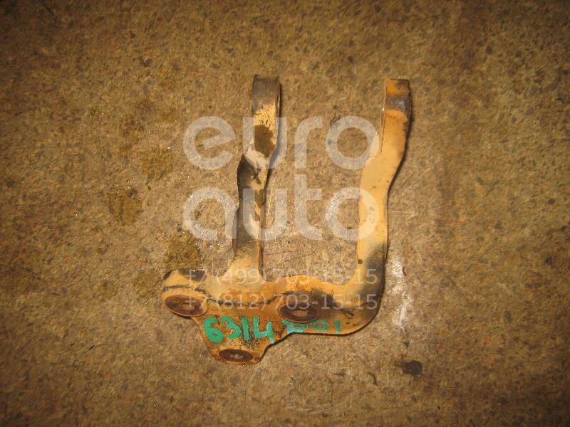 Кронштейн генератора для Daewoo Matiz 1998-2015 - Фото №1