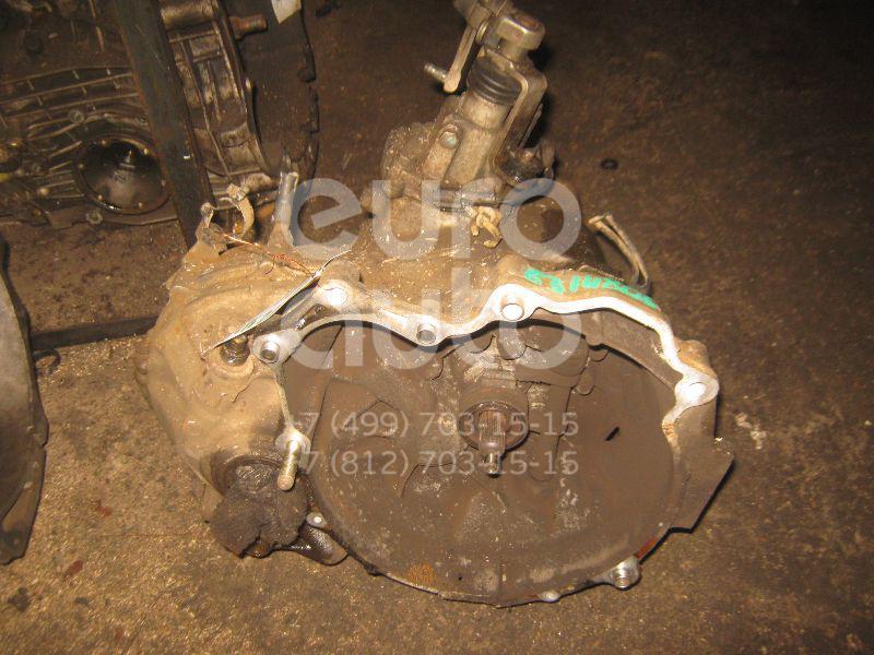 МКПП (механическая коробка переключения передач) для Daewoo Matiz (KLYA) 1998> - Фото №1