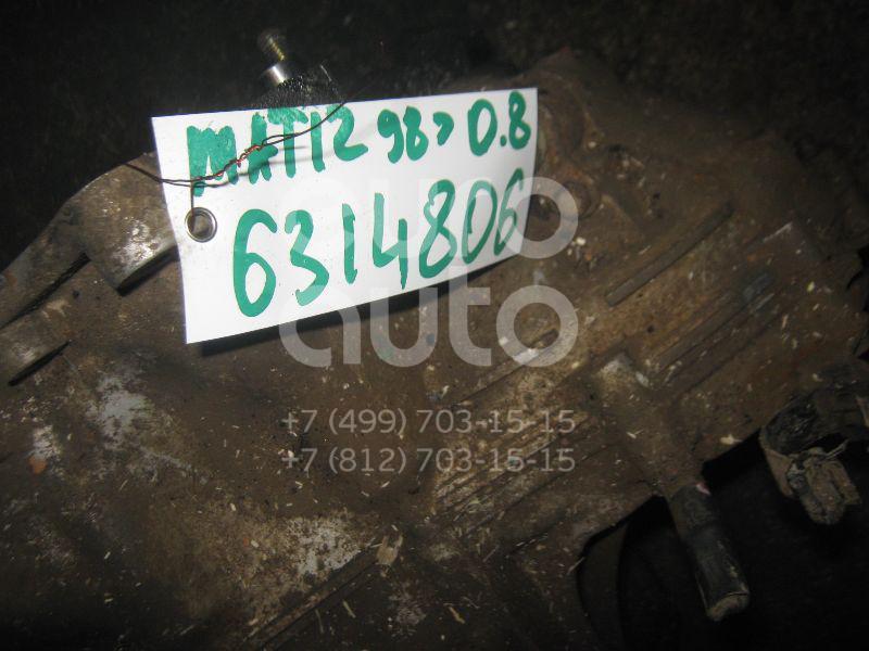 МКПП (механическая коробка переключения передач) для Daewoo Matiz (M100/M150) 1998-2015 - Фото №1