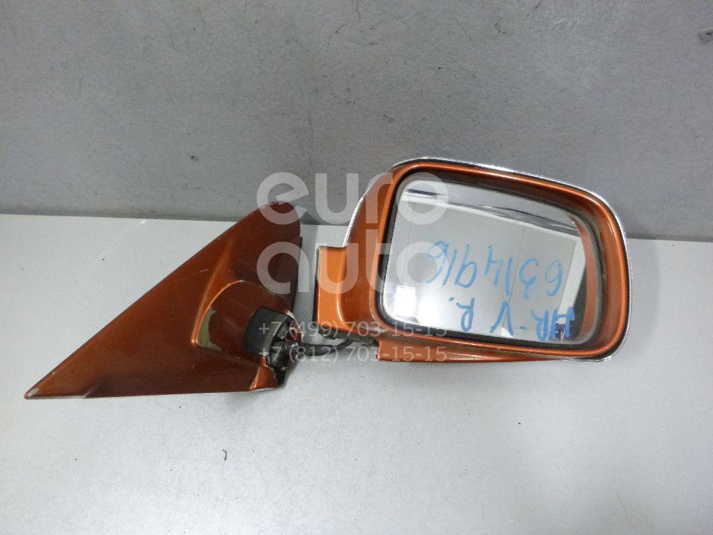 Зеркало правое электрическое для Honda HR-V 1999-2005 - Фото №1