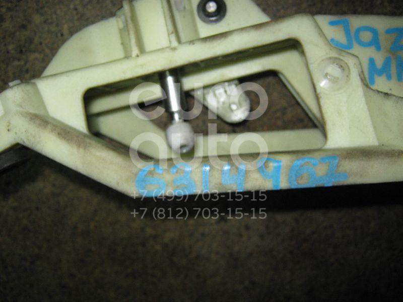 Кулиса КПП для Honda Jazz 2002-2008 - Фото №1
