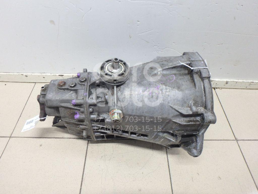 МКПП (механическая коробка переключения передач) для VW LT II 1996-2006 - Фото №1