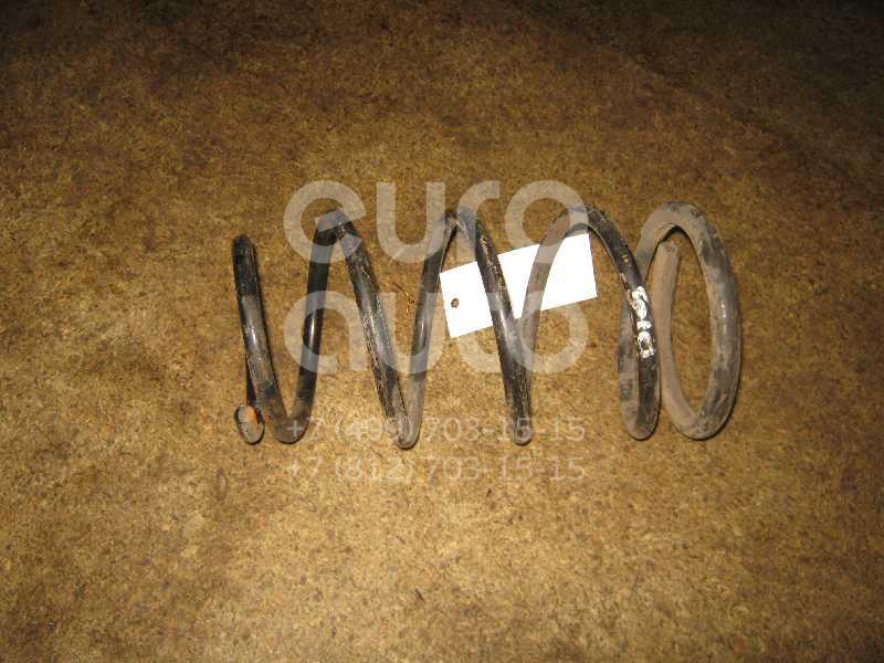 Пружина задняя для Honda HR-V 1999-2005 - Фото №1