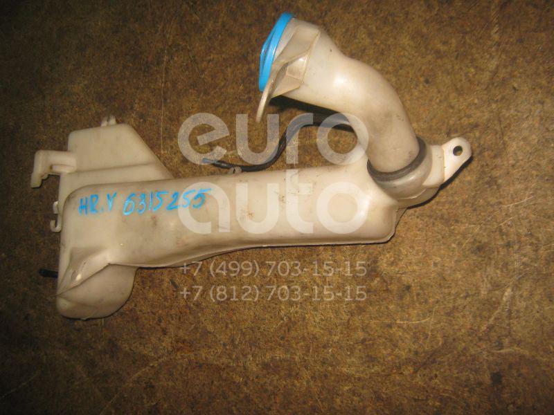 Бачок омывателя лобового стекла для Honda HR-V 1999-2005 - Фото №1