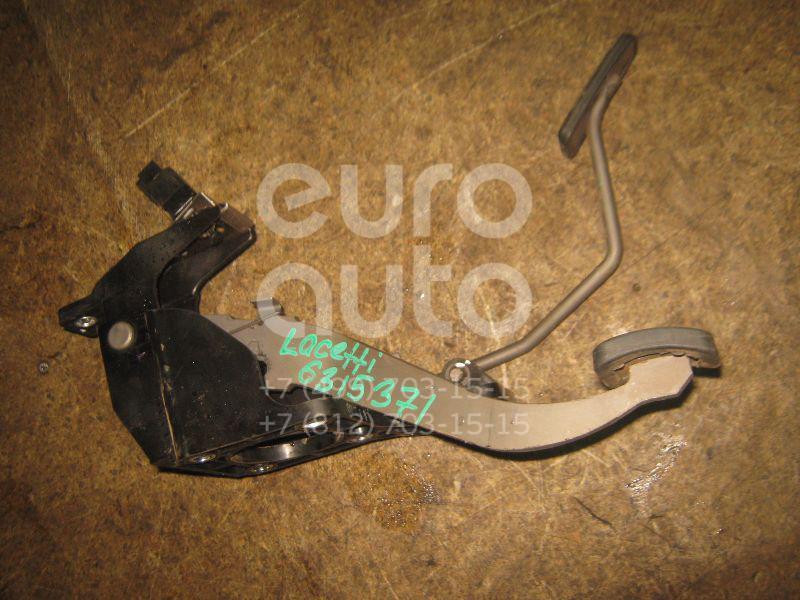 Блок педалей для Chevrolet Lacetti 2003> - Фото №1
