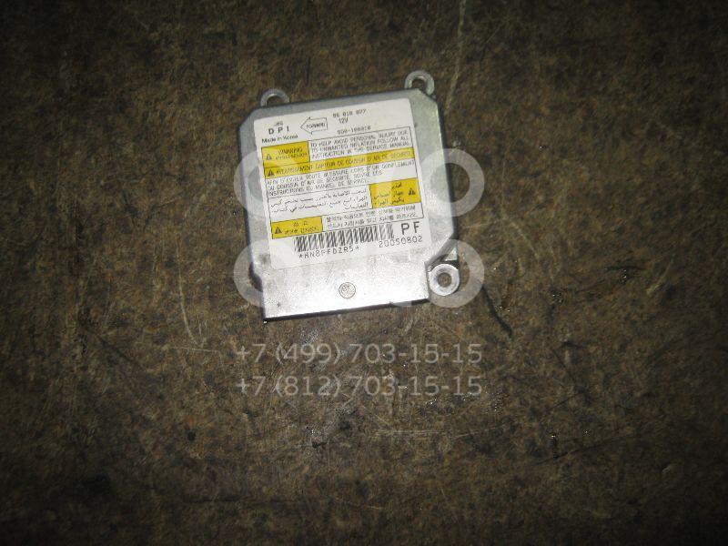 Блок управления AIR BAG для Chevrolet Lacetti 2003-2013;Aveo (T250) 2005-2011 - Фото №1