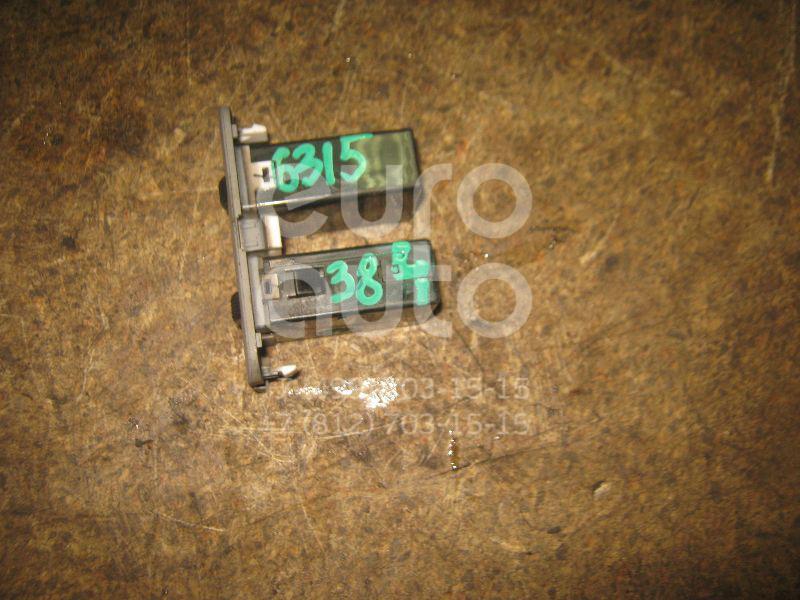 Кнопка корректора фар для Chevrolet Lacetti 2003-2013 - Фото №1