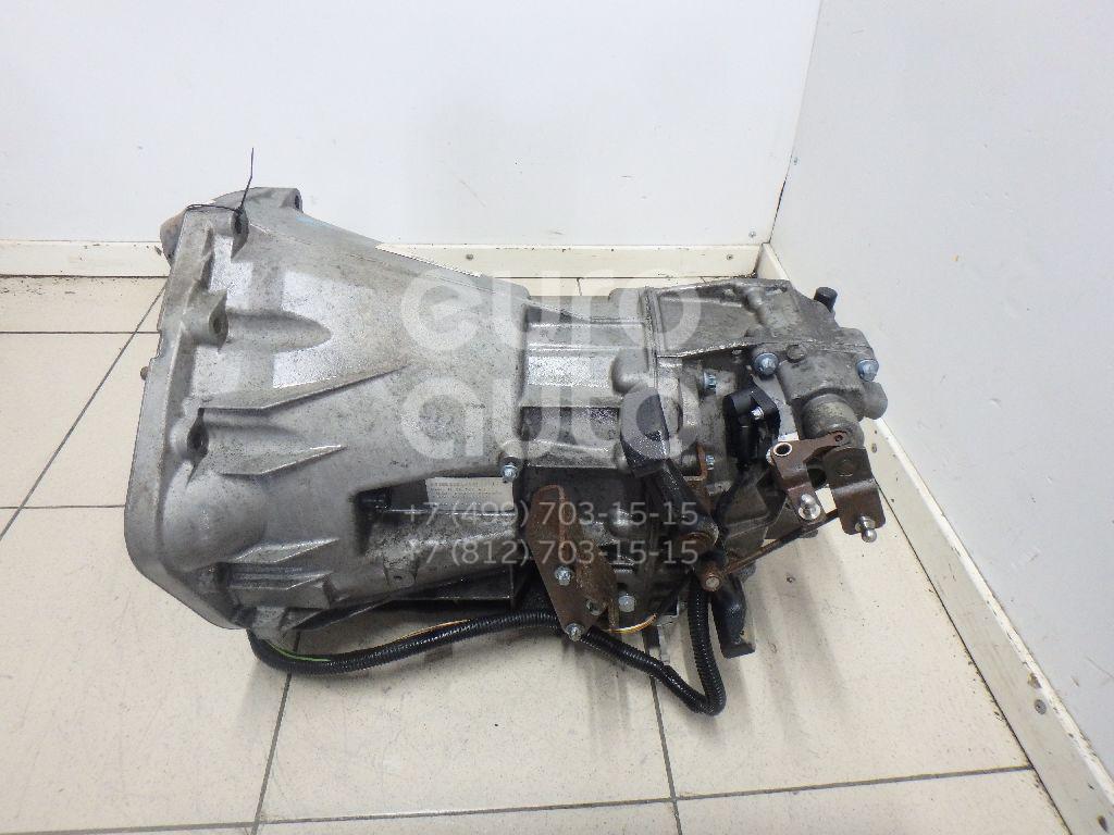 МКПП (механическая коробка переключения передач) для Mercedes Benz Sprinter (901-905) 1995-2006 - Фото №1