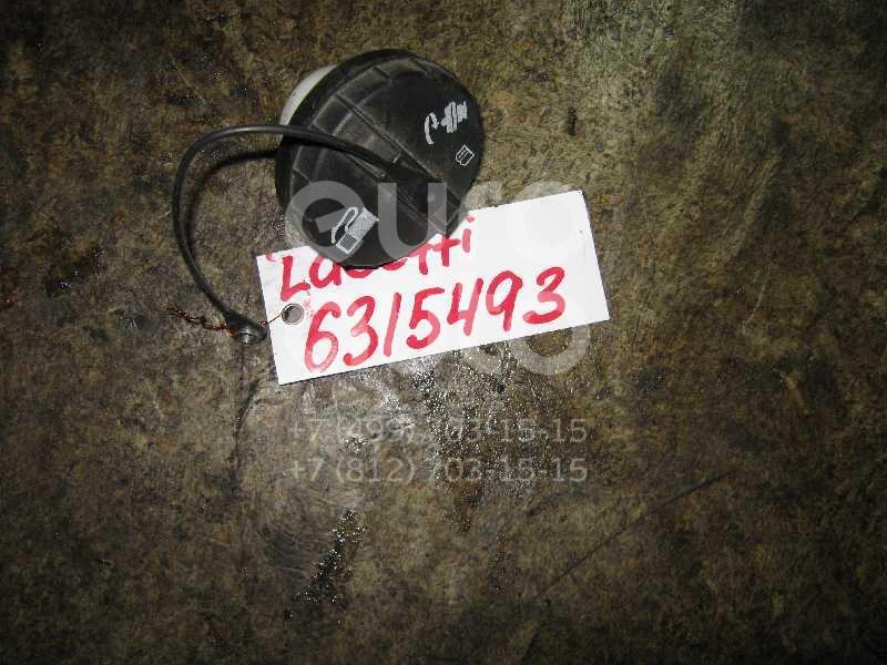 Крышка топливного бака для Chevrolet Lacetti 2003>;Leganza 1997-2003;Nubira 1997>;Matiz 2001>;Aveo (T200) 2003-2008;Evanda 2004>;Spark 2005-2011;Rezzo 2003>;Epica 2006>;Aveo (T250) 2005-2011 - Фото №1