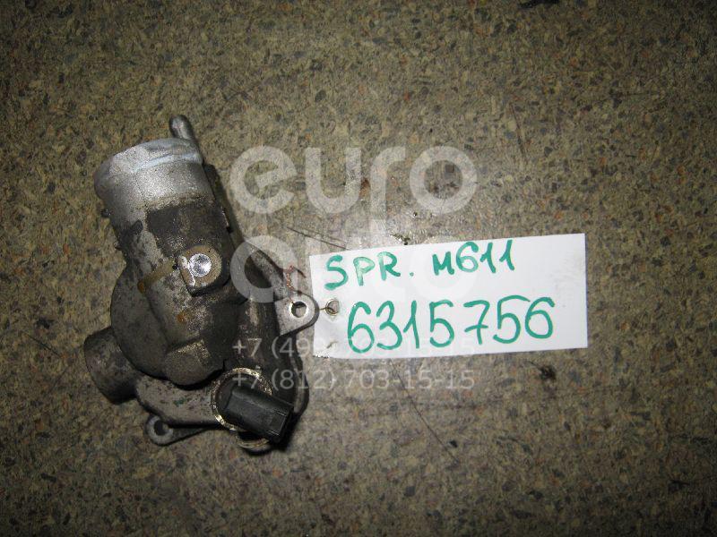 Корпус термостата для Mercedes Benz Sprinter (901) 1995-2006 - Фото №1