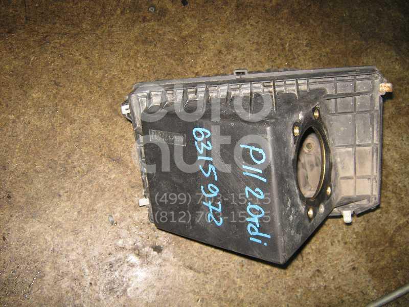 Корпус воздушного фильтра для Nissan Primera P11E 1996-2002 - Фото №1