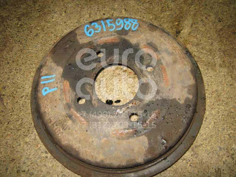 Барабан тормозной для Nissan Primera P11E 1996-2002;Primera P10E 1990-1996;Primera W10 1990-1998 - Фото №1