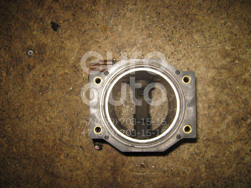 Расходомер воздуха (массметр) для Nissan Primera P11E 1996-2002 - Фото №1
