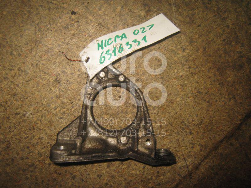 Кронштейн промежуточного вала для Nissan Micra (K12E) 2002-2010 - Фото №1