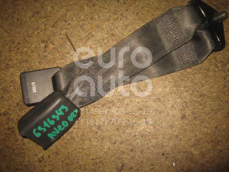 Ответная часть ремня безопасности для Chevrolet Aveo (T200) 2003-2008 - Фото №1