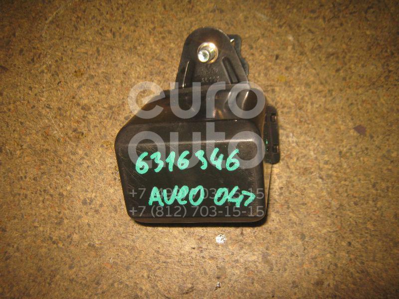 Ремень безопасности для Chevrolet Aveo (T200) 2003-2008 - Фото №1