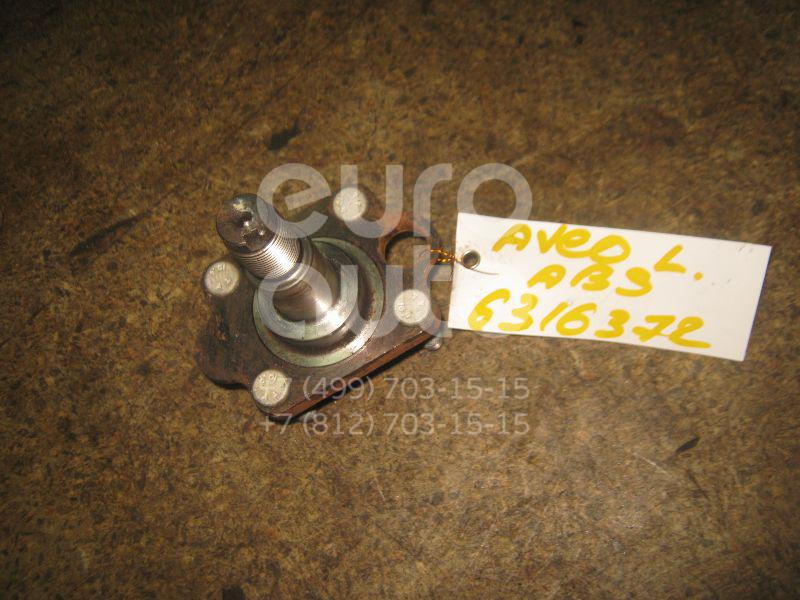 Цапфа левая для Chevrolet Aveo (T200) 2003-2008;Aveo (T250) 2005-2011 - Фото №1