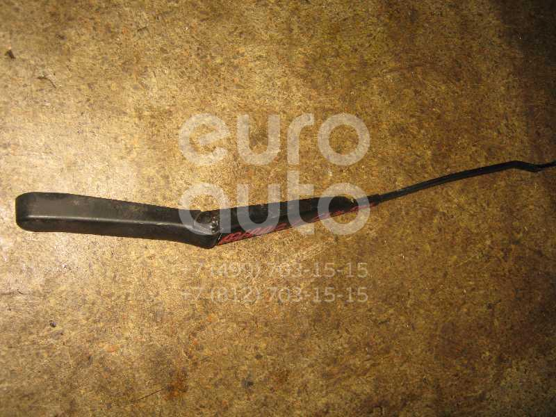 Поводок стеклоочистителя передний левый для Opel Astra G 1998-2005 - Фото №1