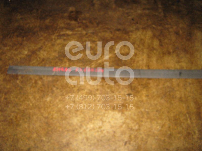 Молдинг передней правой двери для Opel Astra G 1998-2005 - Фото №1