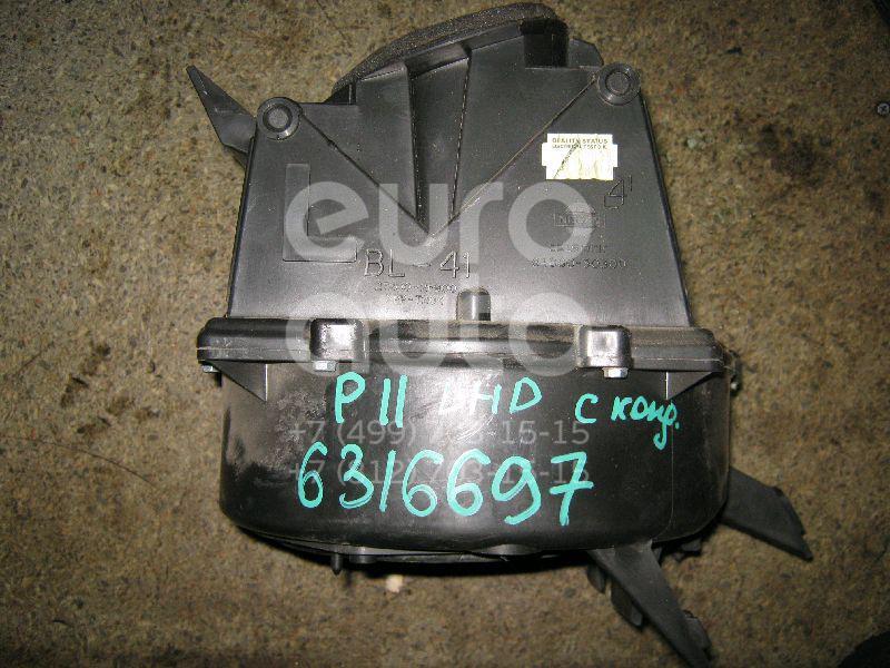 Корпус отопителя для Nissan Primera P11E 1996-2002 - Фото №1
