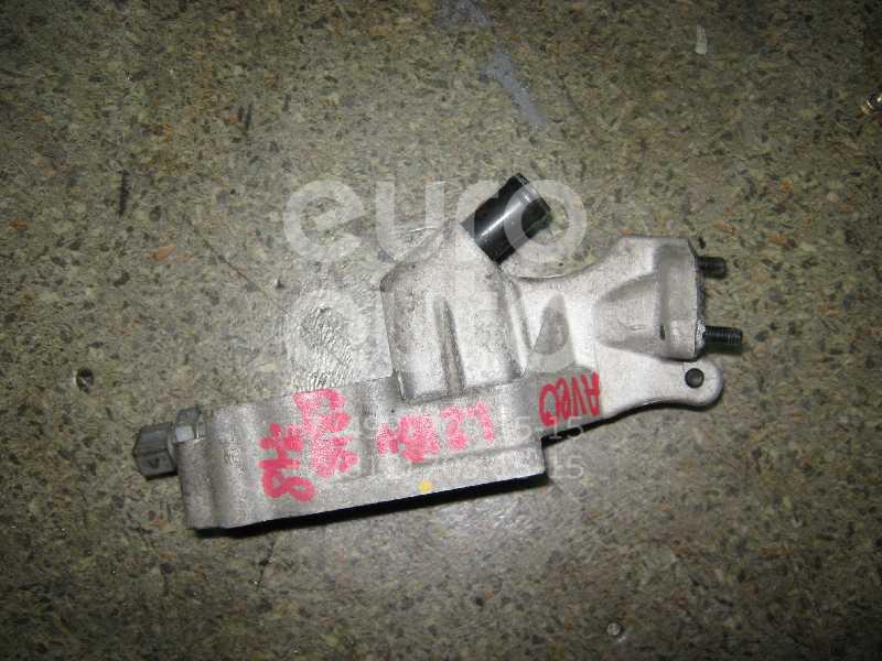 Фланец двигателя системы охлаждения для Chevrolet Aveo (T200) 2003-2008 - Фото №1