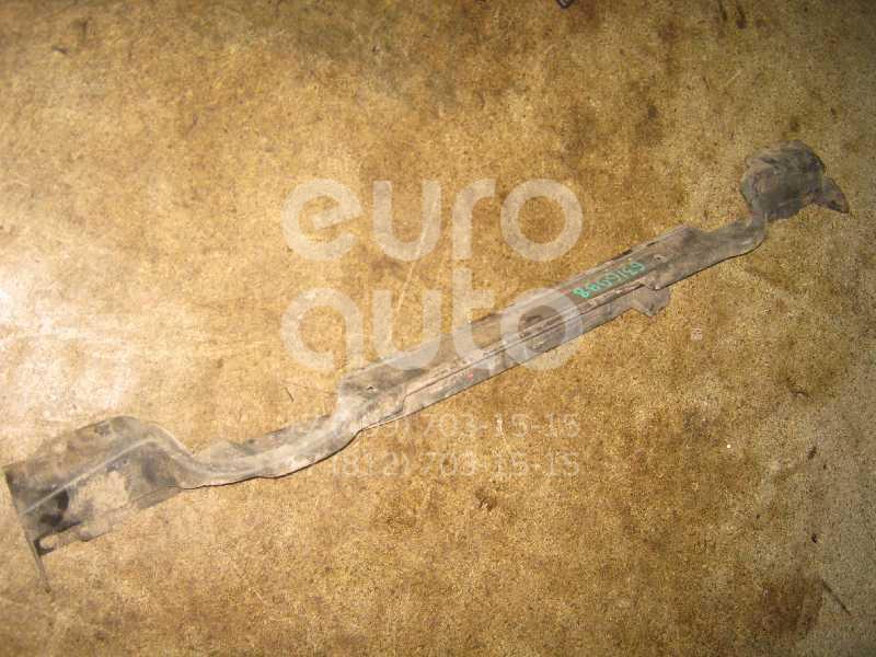 Направляющая заднего бампера для Nissan Primera P11E 1996-2002 - Фото №1