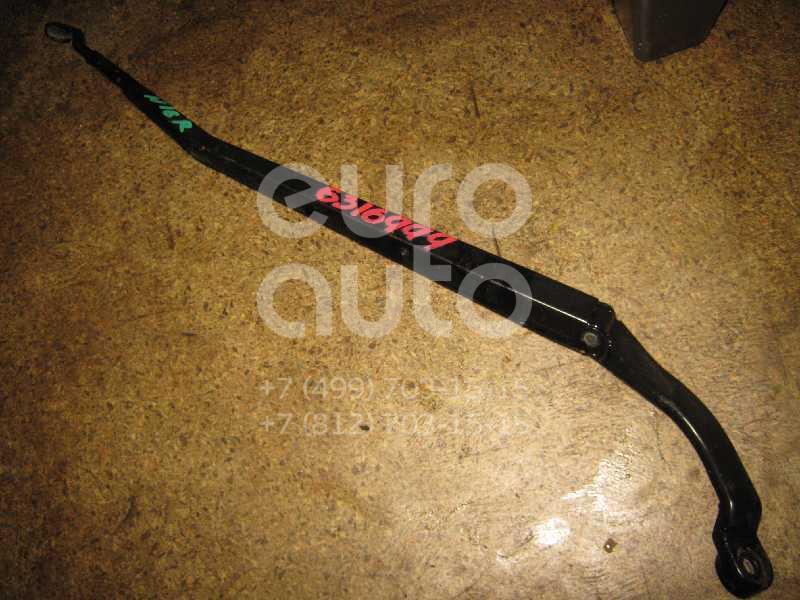 Поводок стеклоочистителя передний правый для Nissan Almera N16 2000-2006 - Фото №1