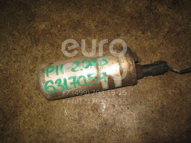 Осушитель системы кондиционирования для Nissan Primera P11E 1996-2002 - Фото №1