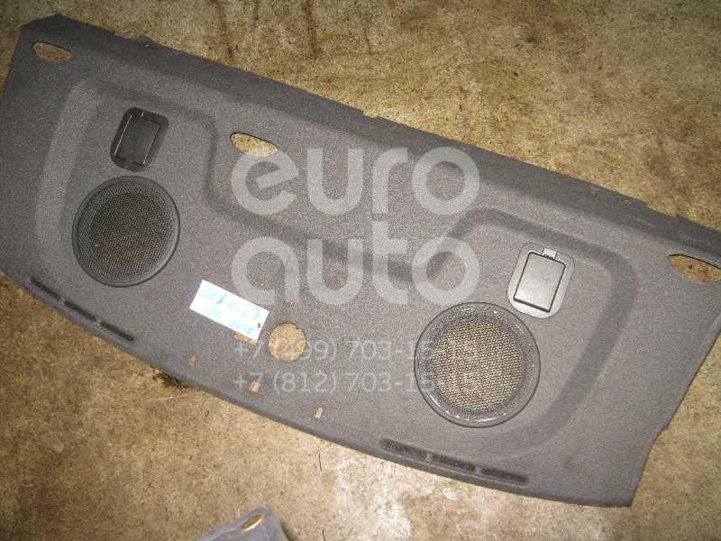 Полка для Chevrolet Aveo (T200) 2003-2008 - Фото №1