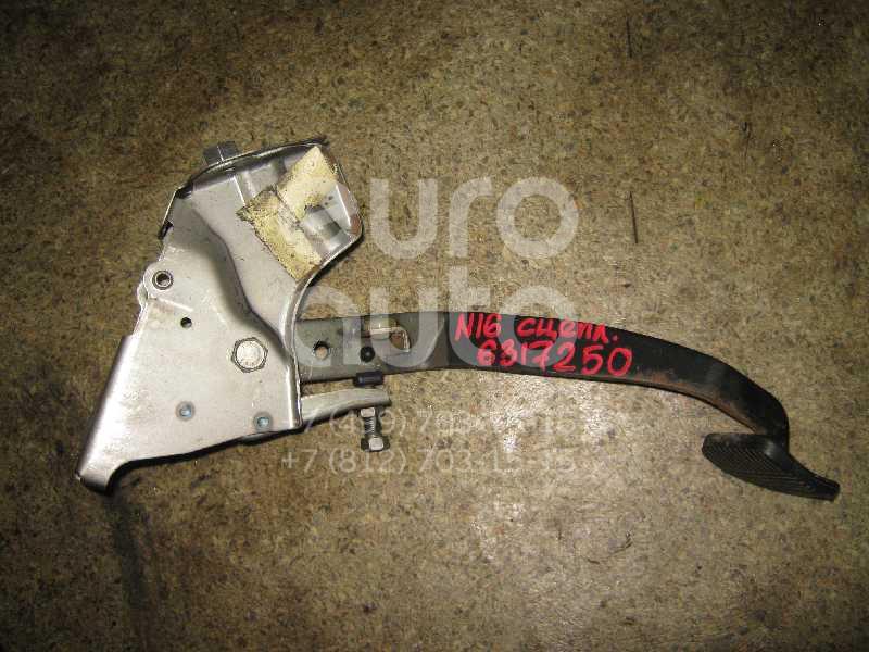 Педаль сцепления для Nissan Almera N16 2000-2006 - Фото №1