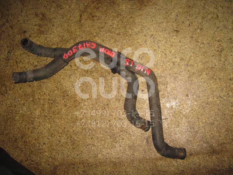 Патрубок отопителя для Nissan Almera N16 2000-2006 - Фото №1