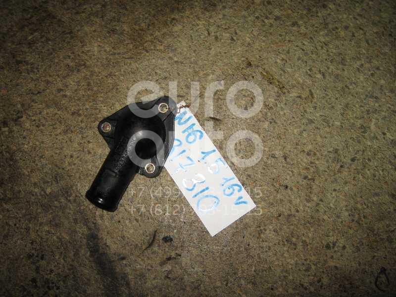 Крышка термостата для Nissan Almera N16 2000-2006 - Фото №1