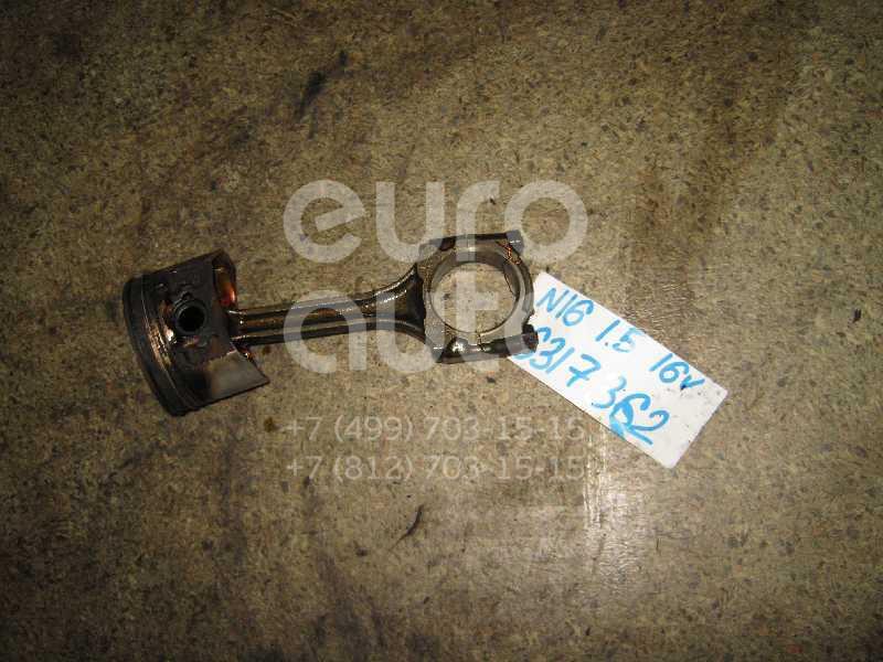Поршень с шатуном для Nissan Almera N16 2000-2006 - Фото №1