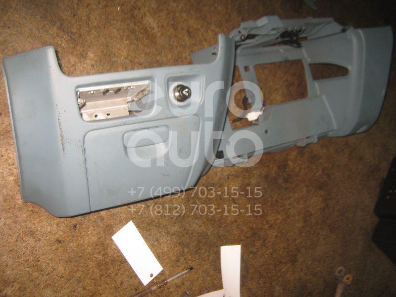 Накладка (кузов внутри) для Mitsubishi Space Star 1998-2004 - Фото №1