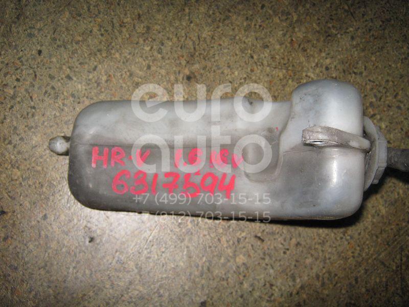 Бачок расширительный для Honda HR-V 1999-2005 - Фото №1