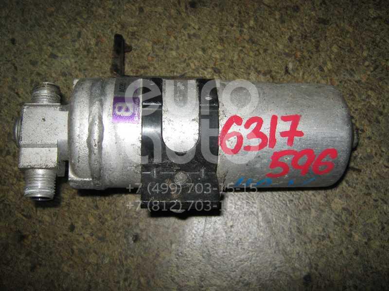 Осушитель системы кондиционирования для Honda HR-V 1999-2005 - Фото №1
