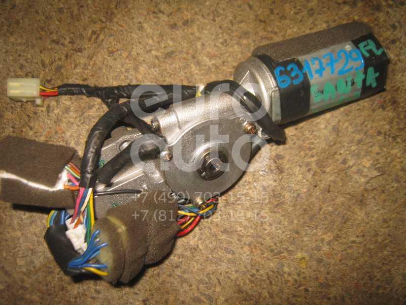 Моторчик люка для Hyundai Santa Fe (SM) 2000-2005 - Фото №1