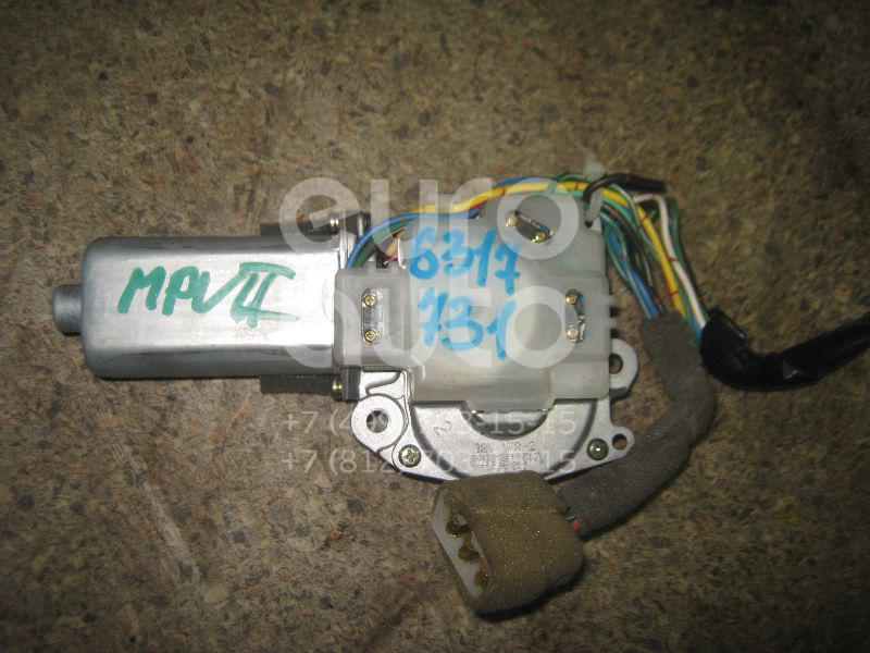 Моторчик люка для Mazda MPV II (LW) 1999-2006 - Фото №1