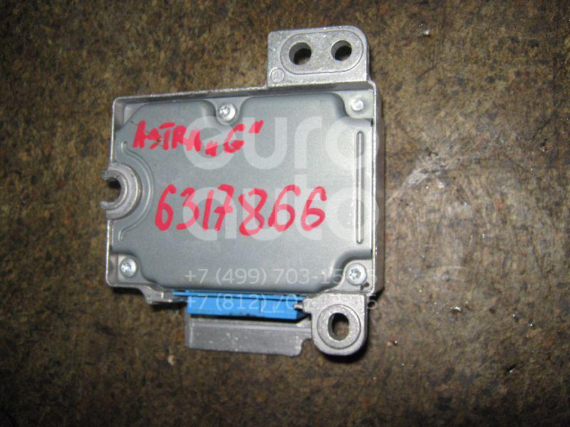 Блок управления AIR BAG для Opel Astra G 1998-2005 - Фото №1