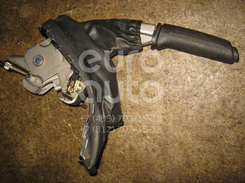 Рычаг стояночного тормоза для Opel Astra G 1998-2005 - Фото №1