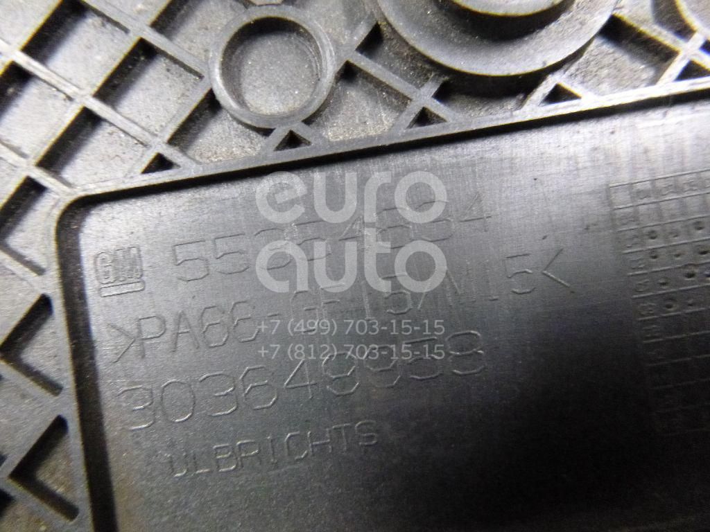 Кожух ремня ГРМ для Opel,Chevrolet Astra H / Family 2004-2015;Signum 2003-2008;Vectra C 2002-2008;Zafira B 2005-2012;Cruze 2009-2016;Aveo (T250) 2005-2011;Insignia 2008-2017;Astra J 2010> - Фото №1