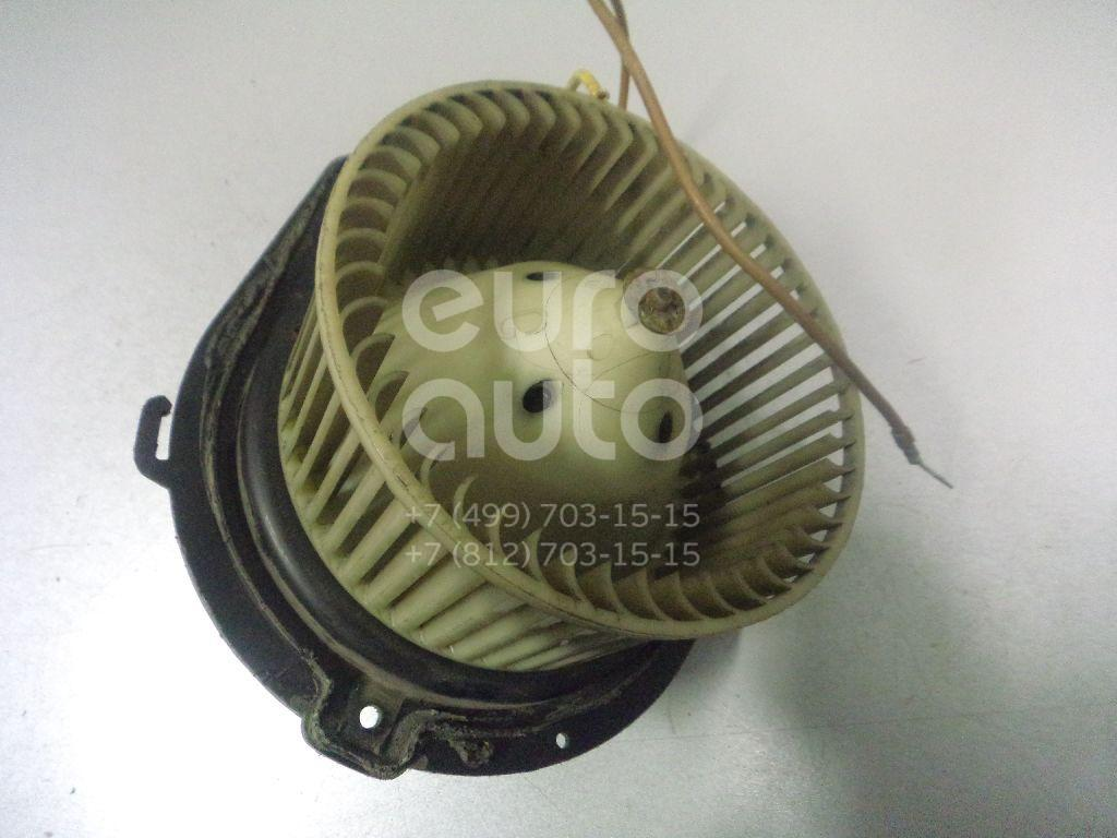 Моторчик отопителя для VW Passat [B3] 1988-1993;80/90 [B3] 1986-1991;Corrado 1988-1995;Golf II/Jetta II 1983-1992;Passat [B4] 1994-1996;Transporter T4 1991-1996;Transporter T4 1996-2003 - Фото №1