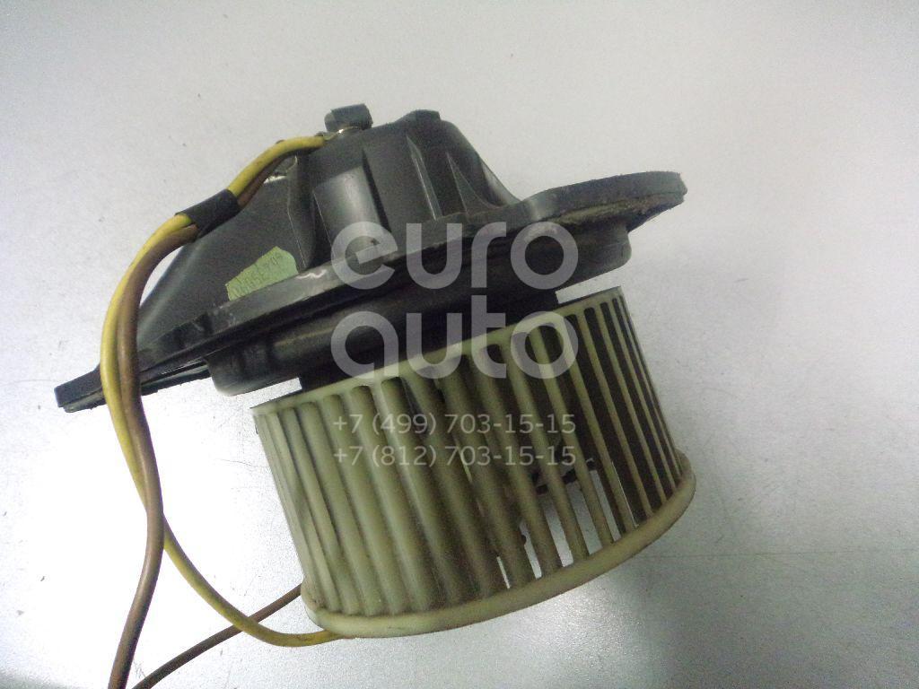 Моторчик отопителя для VW,Audi,Seat Passat [B3] 1988-1993;80/90 [B3] 1986-1991;Toledo I 1991-1999;Corrado 1988-1995;Golf II/Jetta II 1983-1992;Passat [B4] 1994-1996;Transporter T4 1991-1996;Transporter T4 1996-2003 - Фото №1