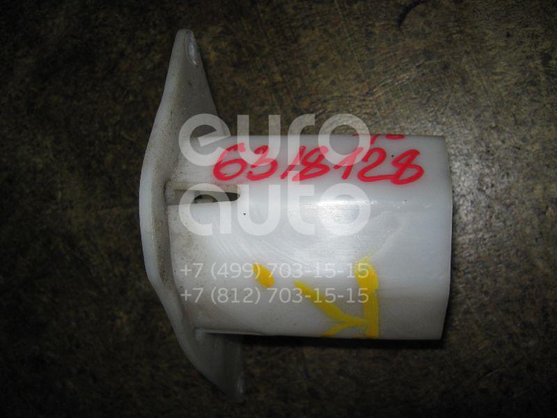 Кронштейн усилителя заднего бампера правый для Opel Astra G 1998-2005 - Фото №1