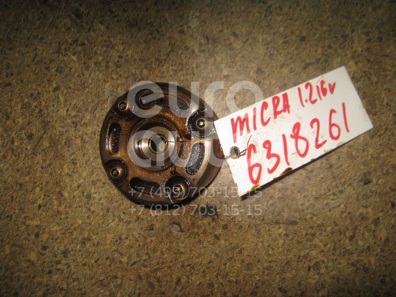 Механизм изменения фаз ГРМ для Nissan Micra (K12E) 2002-2010 - Фото №1